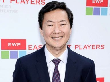 PHOTO: Inside the listed $2.5 million home of Dr. Ken actor Ken Jeong
