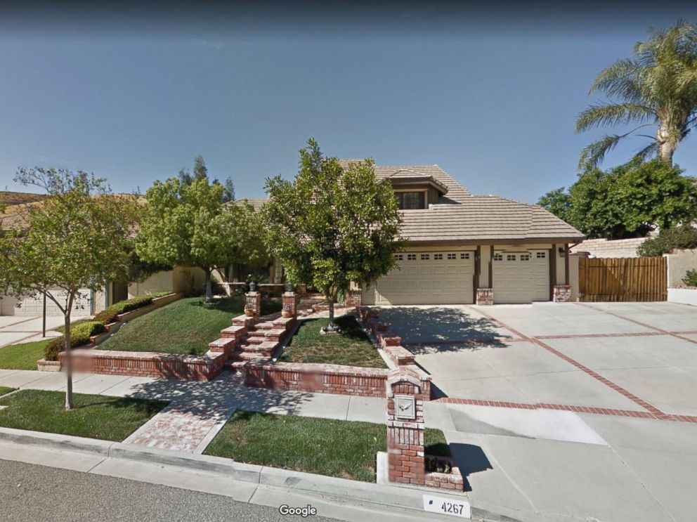PHOTO: A home at 4267 Roxbury Street in Simi Valley, Calif., is pictured.