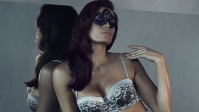 Official Fifty Shades of Grey Lingerie