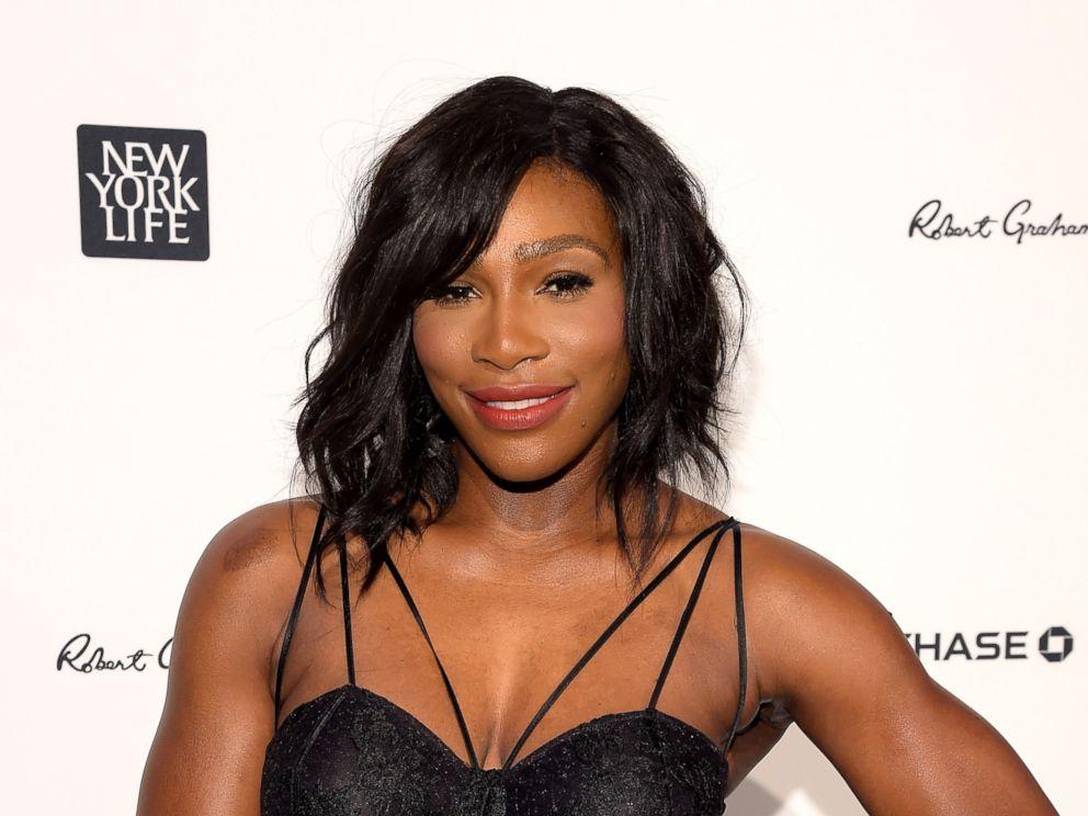 PHOTO: See inside Serena Williams listed LA home