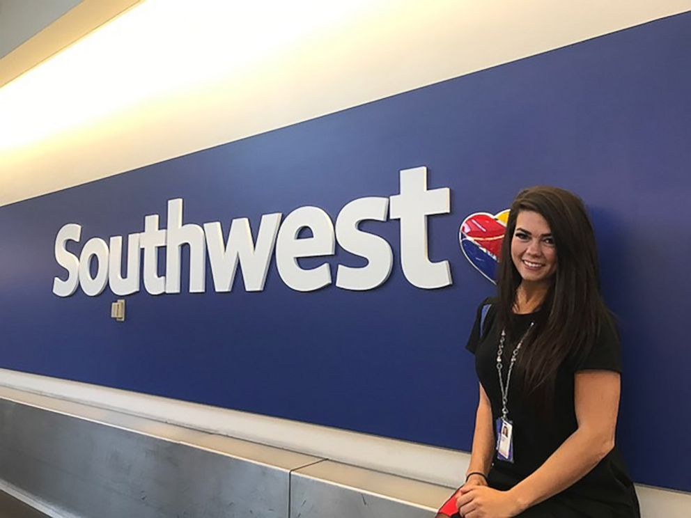 Airline worker tracks down cancer patient's bag, delivers it