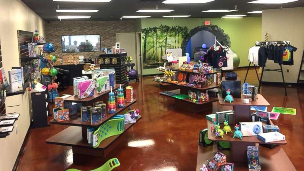 Mom launching toy store for kids with autism, special needs