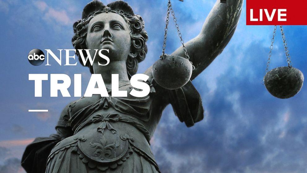 LIVE Stream - Trials