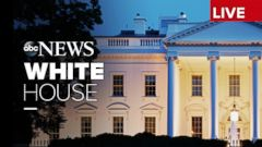 LIVE Stream - White House