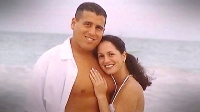 PHOTO: Adam Kaufman said he found his wife, 33-year-old Eleanora, on the bathroom floor of the couple's Aventura home on the morning of Nov. 7, 2007.