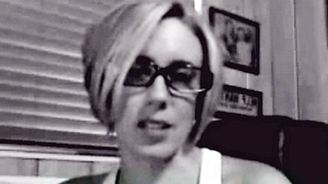 PHOTO: Still in seclusion, Casey Anthony opens up about her life through a video log.