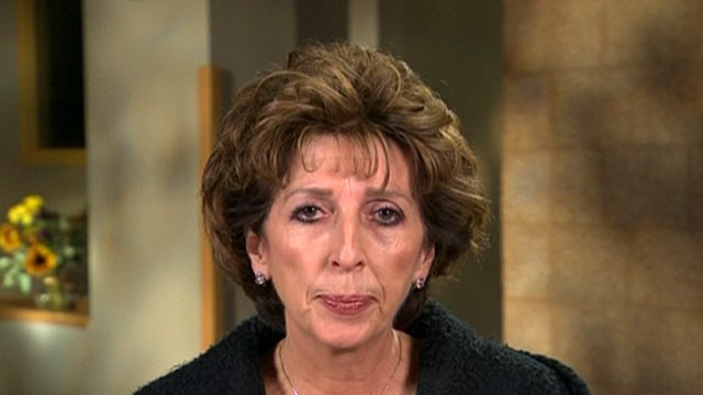 PHOTO: University of California Davis Chancellor Linda Katehi faces calls for resignation after campus police used pepper spray on Occupy demonstrators.