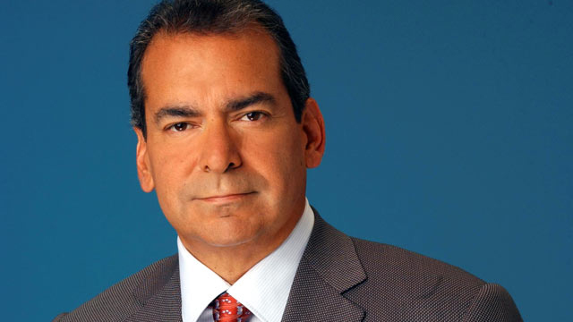 PHOTO: Award-winning journalist Jim Avila is the Senior National Correspondent at ABC News and White House correspondent for Fusion, the ABC/Univision joint venture launching in 2013. He is based in Washington DC.