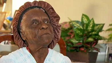 PHOTO: Emma Anderson, 82, was kicked off the Metrorail  in Miami after singing religious hymns.