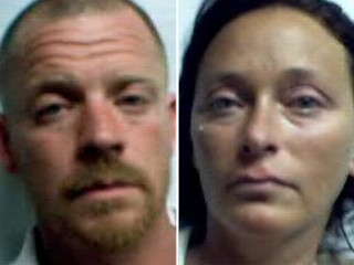 Couple Charged Amid Arson Wave at Virginia Shore