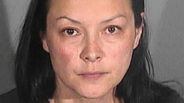 PHOTO: Kelly Soo Park has been arrested in connection with the 2008 murder of Juliana Redding.