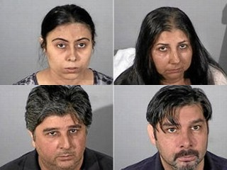 Shoplifters Swiped $3M in Stuff, Cops Say