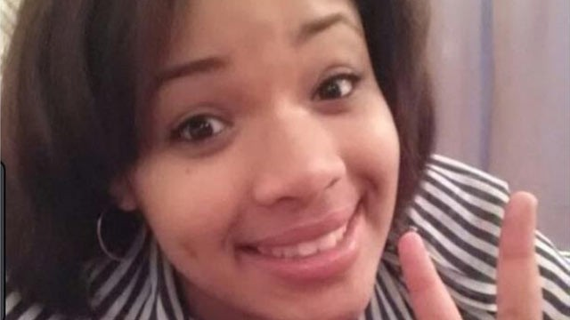 PHOTO: Hadiya Pendleton, who was fatally shot, Jan. 29, 2013, is seen in this photo from a Facebook memorial page.