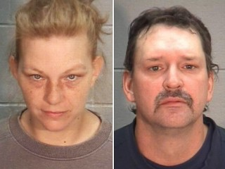 Wis. Parents Charged in Daughter's Drowning