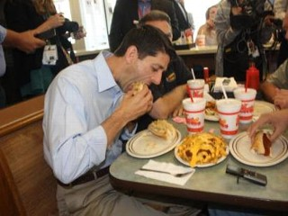 Best, Worst Foods on the Campaign Trail