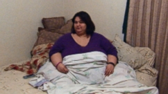Half-Ton Killer Reveals 800-Pound Weight Loss