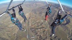GoPro Bomb Squad's Death-Defying Jumps