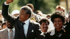 Nightline 12/05: Nelson Mandela, Anti-Apartheid Hero, Dead at 95