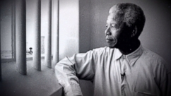 Nightline 12/06: Nightlines Historic Nelson Mandela Interview