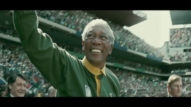 Mandela, As Told by Hollywood