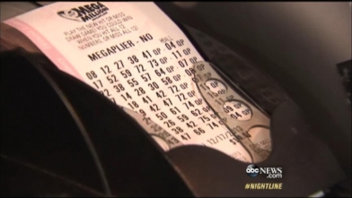Nightline 12/17: Tis the Season to Win Mega Millions