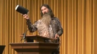 Nightline 12/20: Duck Dynasty: Is It Over for Popular Reality Show?
