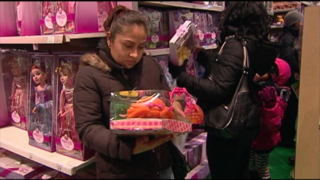 Happy Returning: Cashing in on Unwanted Gifts