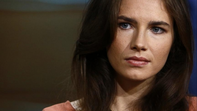 Amanda Knox Convicted of Murder... Again