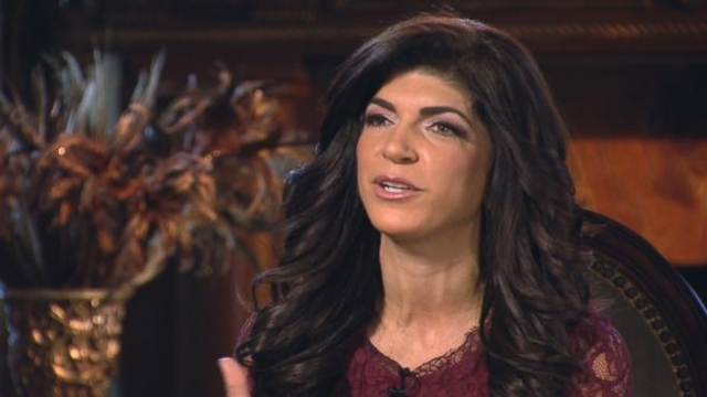 Indicted Housewives Star on Facing Legal Troubles