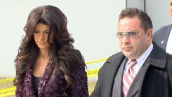 VIDEO: Teresa and Joe Giudice Plead Guilty to Fraud