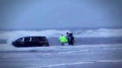 Nightline 03/04: Kids Screamed as Mom Drove Van into Florida Ocean, Rescuers Say