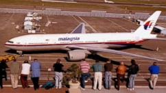 Nightline 03/7: Malaysia Airlines Flight Goes Missing