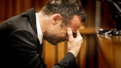 Oscar Pistorius Emotional Reactions in Court