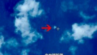 Nightline 03/12: Malaysia Airlines Mystery: Satellites Spot Floating Objects