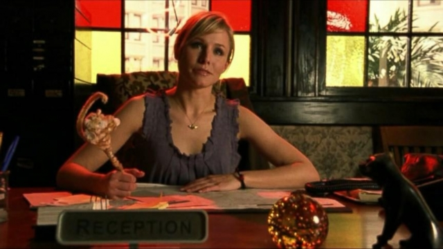 'Veronica Mars' Finds New Life on the Big Screen