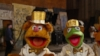 Muppets Most Wanted Stars Have a Good Laugh