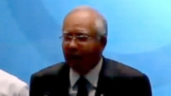 Nightline 03/14: Malaysia Prime Minister: Deliberate Act Used to Steer Plane Off Course