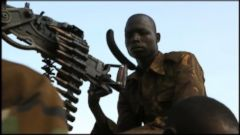 Central African Republic: A Nation Engulfed in Civil War