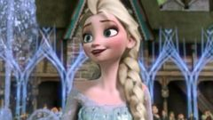 Creative Exec Behind Frozen Shares Inspiration Secrets