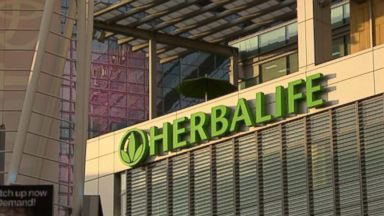 Nightline 04/23: Herbalife Investigation: American Dream for Sale?