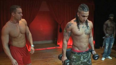 VIDEO: A Male Strippers Guide to a Hot Summer Bod
