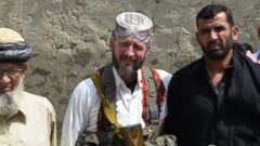 Lawrence of Afghanistan: War Hero or Mad Col. Kurtz?
