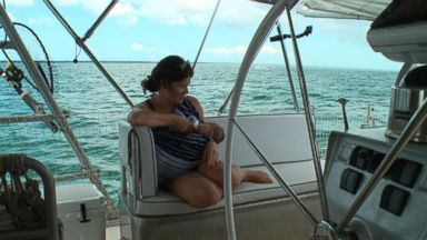 Nightline 07/10: Raising Young Children at Sea