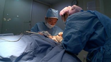 Nightline 07/11: Seoul, a Plastic Surgery Tourism Hot Spot