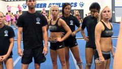 VIDEO: Cheerlebrities: Inside the Lives of Cheerleading Super Stars