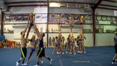 VIDEO: Teen Cheerleading Celebrities Take on Major Competition