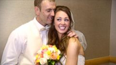 Husband, Wife Meet For First Time on Wedding Day