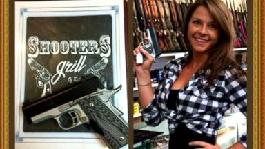 Nightline 07/21: Colorado Restaurant Staff Proudly Open-Carries Handguns