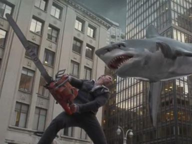 Why Has 'Sharknado' Become Such a Culture Phenomenon?