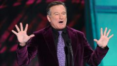 Nightline 08/11: SPECIAL EDITION: THE DEATH OF ROBIN WILLIAMS